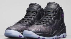 Click to order - Air Jordan 10 Retro Paris #fashion #nike #shopping #sneakers #shoes #basketballshoes #airjordan #retro