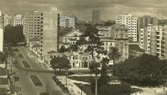 São Paulo antigo