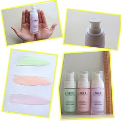 LAIKOU Sunscreen Cream Nursing Protector Color Correction Concealer