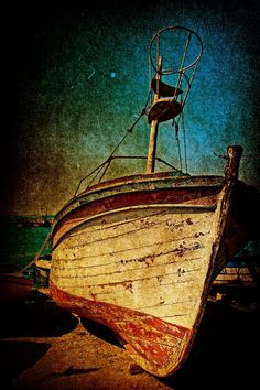 Amazon.com: Shipwreck rustic boat on the shore printed on sailcloth for home décor wall art print 125x24: Posters & Prints4.18 ounce sailcloth Material manufactured and printed in the U.S.A. Waterproof, mildew resistant, and easy to clean Ships within 3 days of order completion Photo quality dye-sublimation printing Ready to frame, mat, stretch, or hang