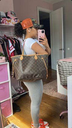 Swag Outfits For Girls, Chill Outfits, Cute Swag Outfits, Summer Outfits, Black Girl Fashion, Cute Fashion, Look Fashion, Teen Fashion, High Fashion