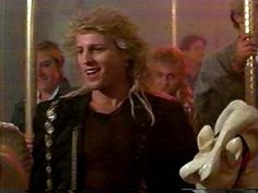 Brooke McCarter as Paul, one of The Lost Boys.