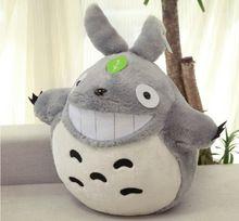 2015 new arrival, Totoro 25 cm brinquedo de pelúcia. Bonito brinquedo de pelúcia TV movie personagem, Alta qulity brinquedo macio, Japonês brinquedo de pelúcia(China (Mainland))