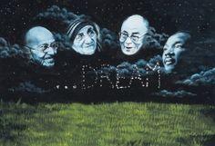 Dream by: Mackenzie R., 9th Grade, Venice, Florida