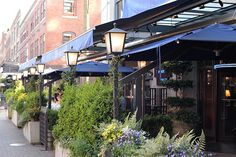 Best patios in Yaletown Vancouver, Restaurant, Water, Blog, Home, Courtyards, Gripe Water, Diner Restaurant, Ad Home