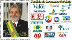 O Maior Advogado da Inglaterra mostra a Farsa das Denúncias contra o presidente Lula 19.10.16 - YouTube