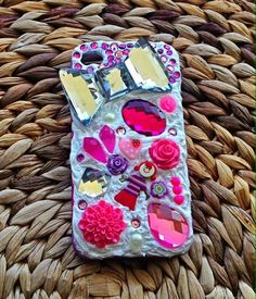 iPhone 4 case by ninas icreations