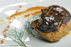 Foie gras means fat liver which is one of the most loved culinary dishes in the world. Its texture and flavour makes it popular among common mass.