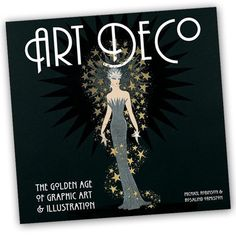 exploring books from the Art Deco period provide great inspiration for your Old Hollywood
