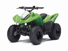 New 2017 Kawasaki KFX90 ATVs For Sale in South Carolina. The KFX®90 ATV provides the ideal blend of size and performance for riders 12 and older that are stepping-up from a 50 cc ATV or just getting started.