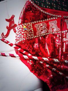 Bama Crimsonette