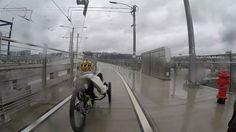 Portdaddia: Rainy Day Bike Ride #3