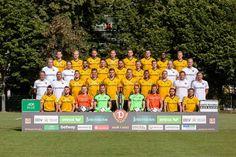 Dynamo Dresden erhält Lizenz für Bundesliga Saison 2017/2018