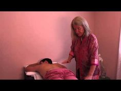 This video shows the treatment methods used for someone with back pain. Ingri Boe-Wiegaard of CT Acupuncture has over 30 years experience. Call her at Acupuncture, Call Her, Back Pain, Videos, Youtube, Youtubers, Youtube Movies