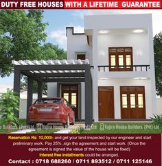 Sri lanka house designs 100 government for Vajira house home plan
