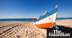 As the country recovers from Storm Emma and the Siberian 'beast', we're dreaming of warmer days – picking the best beaches in Spain, Portugal, Italy, France, Greece and Croatia, with a place to stay and eat in each