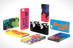 Andy Warhol Collection for the iPhone