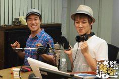 [PHOTO GALLERY] MBC VISUAL RADIO - Younha's Starry Night ©MBC Starry Night Official site. http://www.imbc.com/broad/radio/fm/starnight/photo/index.html
