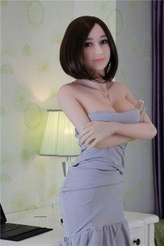 Realistic Sex Doll Silicone Real Dolls – Ada 165cm  ...  £1,530.00