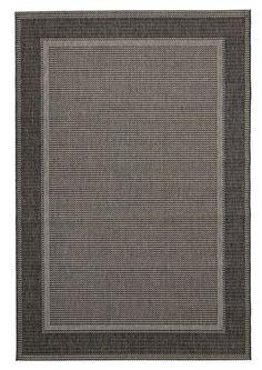 Kleed BREI 160x230 grijs | JYSK