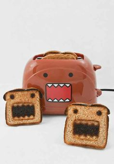 Domo Toaster - Urban Outfitters