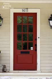 Image result for SW crabby apple door
