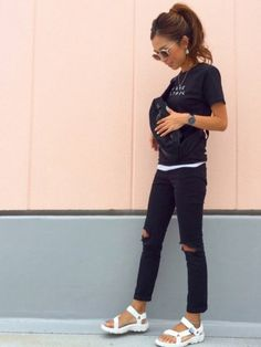 FREAK'S STOREのサンダル「Teva/テバ ハリケーン XLT サンダル」を使ったOo.hiro.oOのコーディネートです。WEARはモデル・俳優・ショップスタッフなどの着こなしをチェックできるファッションコーディネートサイトです。