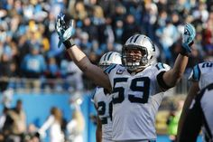 CHARLOTTE -- The status of linebacker Luke Kuechly is an issue again for the Carolina Panthers and this time his future in the NFL could be…