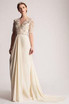 Hermione Dress - Bridal Collection Lookbook - Lookbooks -