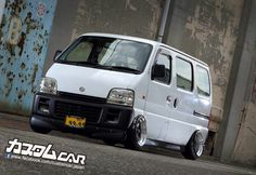 99 suzuki every Suzuki Every, Mini 4x4, Kei Car, Mini Camper, Rims For Cars, Mini Trucks, Japan Cars, Custom Vans, Retro Cars