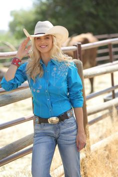 Search results for: 'shirts women cruel girl ladies long sleeve shirt htm' Country Girl Outfits, Hot Country Girls, Country Women, Country Fashion, Cowgirl Outfits, Western Outfits, Western Shirts, Cowgirl Clothing, Cowgirl Fashion