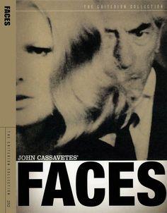 Faces ( USA. 1968) Guión y  Dirección: John Cassavettes. Protagonistas: Gena Rowlands, John Marley, Lynn Carlin, Seymour Cassel, Dorothy Gulliver, Fred Draper, Val Avery.