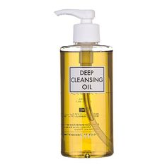 DHC Deep Cleansing Oil 6.7 fl. oz/200 ml DHC,http://www.amazon.com/dp/B001CPM03C/ref=cm_sw_r_pi_dp_iqYltb0695J4WFCQ