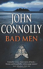 This was the first ever novel I read of John Connolly. There were fights because we had only one copy. This masterpiece is what got me completely hooked on his writing and stories!