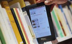El debate : ¿Es válida la Ley del Precio Fijo para los ebooks? / @diarioturing | #ebooks #books
