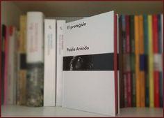 """En """"El protegido"""" de Pablo Aranda (Ed. Malpaso), entretenimiento, reflexión e ironía se disputan el protagonismo y confluyen en una potente obra que puede ser idónea para reflexionar en torno a múltiples aspectos de nuestra realidad."""