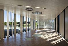 Arch2O Centra Metropark KPF-13