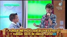 David Parejo y Alejandro - Dos hombres y un destino (Menuda Noche)
