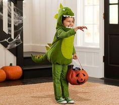 Dino Costume