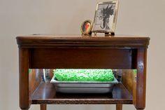 indoor gardening @ Mixed Greens