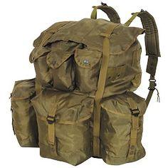 Military Backpacks: ALICE vs. MOLLE - http://www.sasionline.org/blog/military-backpacks-alice-vs-molle/