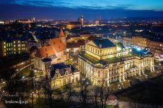 [Kraków] Mało oryginalne panoramy Krakowa - Page 214 - SkyscraperCity