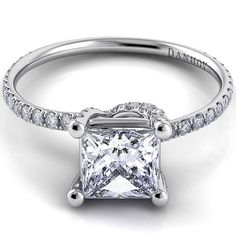 Classic Engagement Rings | Wedding Dresses & Style | Brides.com | Wedding Dresses Style | Brides.com