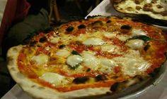 Li Rioni pizzeria in Rome