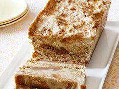 Get Peanut Butter-Banana Semifreddo Recipe from Food Network