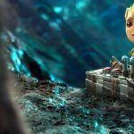 Les Gardiens de la Galaxie 2 : le trailer qui fait monter lenvie avec un mini-Groot dedans