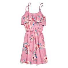 Stitch Fix Spring Styles: Floral Print Dress