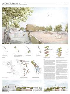 New Ideas - board Detailplan . - New Ideas – board Detailplan Detailplan - Architecture Drawing Art, Plans Architecture, Architecture Panel, Architecture Graphics, Green Architecture, Architecture Details, Landscape Architecture, Architecture Diagrams, Sections Architecture