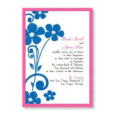 Simple, curving lines and modern flowers embellish the front of our Serenity Wedding Invitations, wrapping around your wedding day information with grace. Unique Wedding Invitations, Save The Date Invitations, Wedding Invitation Cards, Wedding Cards, Wedding Day, Invites, American Wedding, Floral Invitation, Happily Ever After