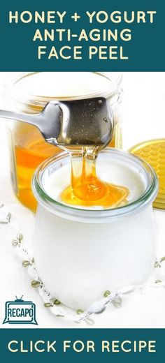 Take years off your face with some health and beauty secrets from Dr Oz and Dr Elizabeth Tanzi, a dermatologist. Try this DIY Lactic Acid Peel, made of honey and yogurt that will leave your face feeling cool, fragrant, and soft! http://www.recapo.com/dr-oz/dr-oz-beauty/dr-oz-hyaluronic-acid-review-diy-lactic-acid-peel-recipe-brow-lift/